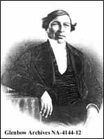 Reverend Peter Jacobs, Methodist missionary.
